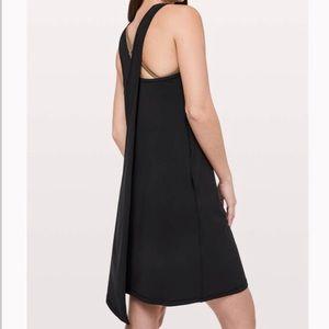 Lululemon Early Morning Dress - Size 4